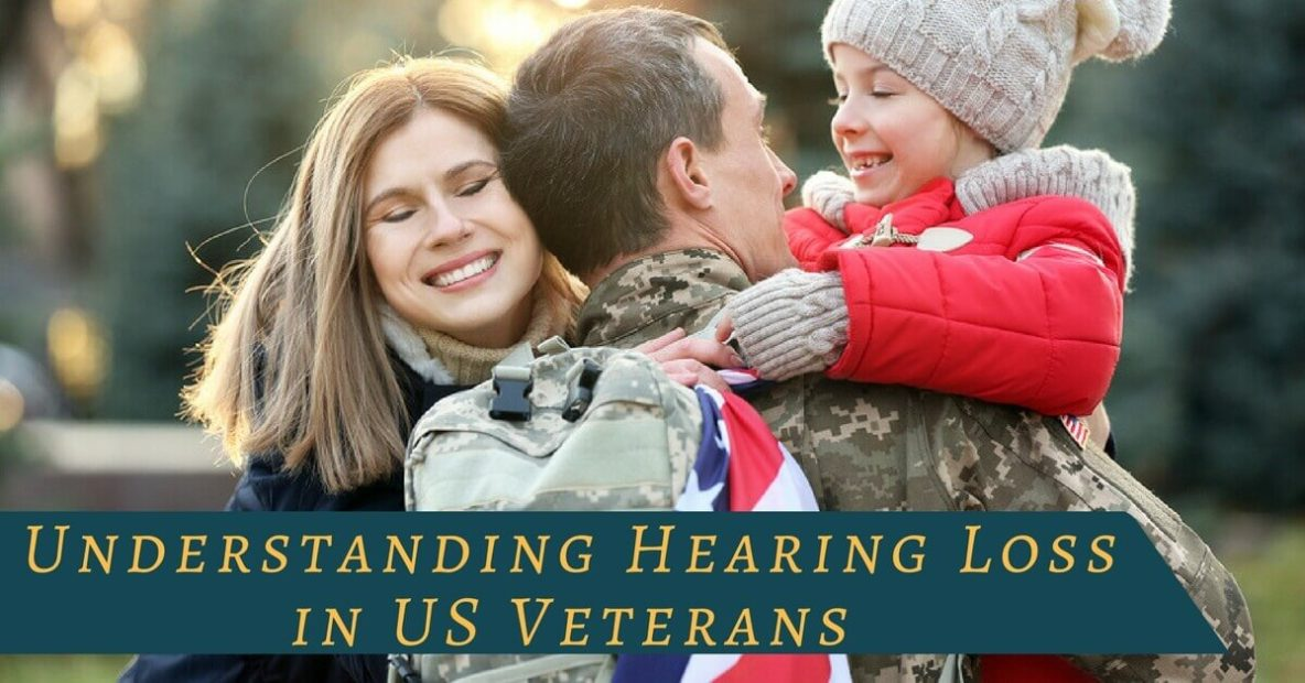 Understanding Hearing Loss in US Veterans