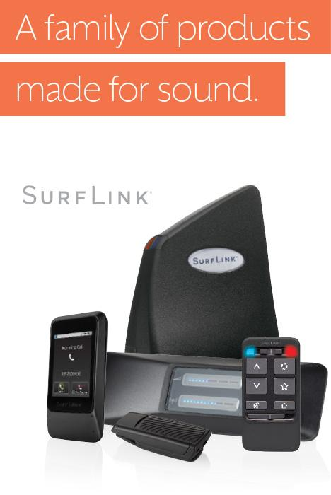 surflink hearing aids atlanta